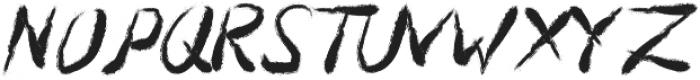 Ravenclaw ttf (400) Font LOWERCASE