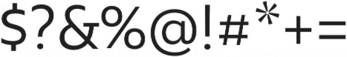 Rawson Alt otf (400) Font OTHER CHARS