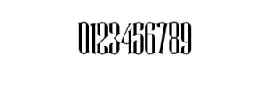 Rajawaley.ttf Font OTHER CHARS