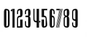 Radiogram Regular Font OTHER CHARS