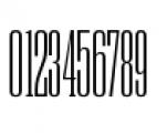 Rama Slab C Light Font OTHER CHARS