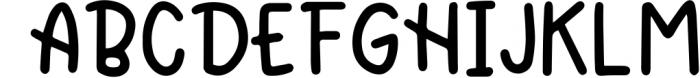 Rain Lily - Simple Monoline Handwritten Font Font UPPERCASE
