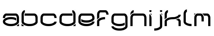 RAYNALIZ-Light Font LOWERCASE