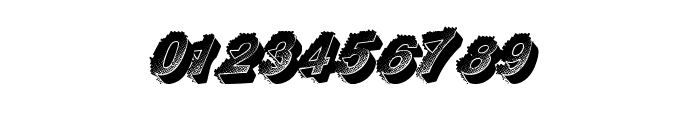 RacingFlow Font OTHER CHARS