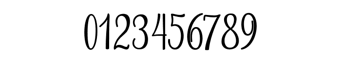 Radeshia Font OTHER CHARS