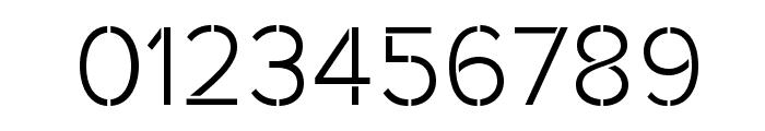 Rafale-BG Font OTHER CHARS