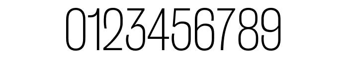 RakeslyEl-Regular Font OTHER CHARS