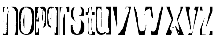 Rapture Regular Font LOWERCASE