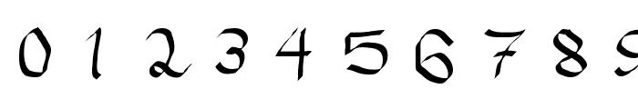 Rasstapp 1.0 2 Font OTHER CHARS