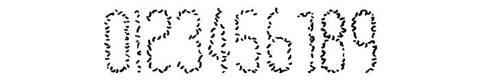 Rastaerize Font OTHER CHARS