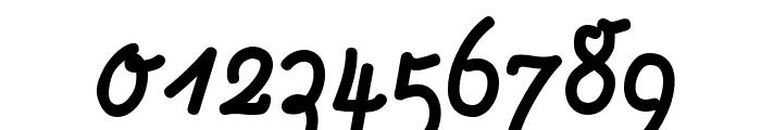 RastenburgU1SY-Bold Font OTHER CHARS