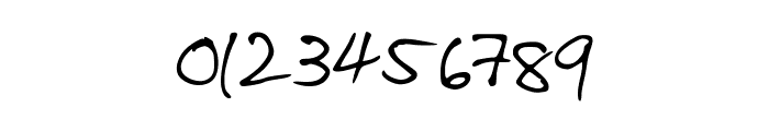 radhi4 Font OTHER CHARS