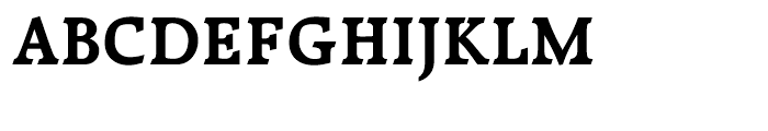 Raleigh Bold Font UPPERCASE