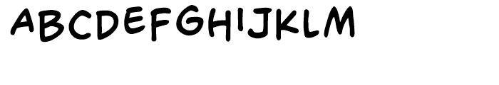 RassumFrassum Intl Regular Font LOWERCASE