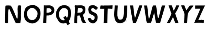 Ray Johnson Regular Font LOWERCASE
