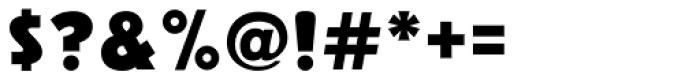 RACE1 Brannt Font OTHER CHARS