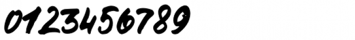 Rabbits Hyper Font OTHER CHARS