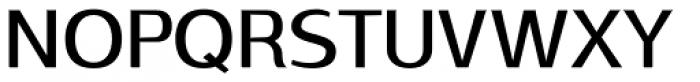 Rabelo Medium Font UPPERCASE
