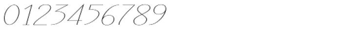 Rachele Semi Ribbon Font OTHER CHARS