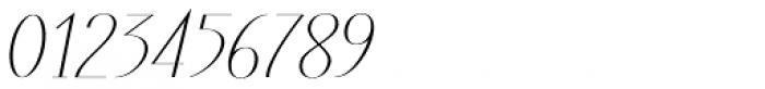 Rachele UltraCond Ribbon Black Font OTHER CHARS
