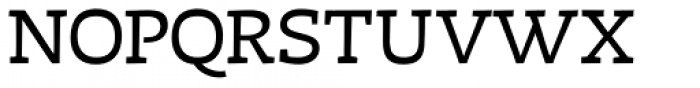 Radcliffe Casual Regular Font UPPERCASE