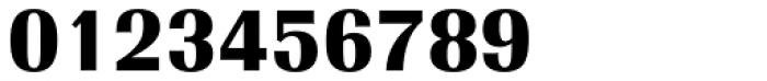Radiant EF Text Black Font OTHER CHARS