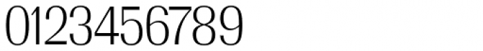 Radiant RR Medium Font OTHER CHARS