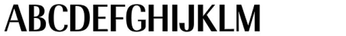 Radiant URW Bold Font UPPERCASE