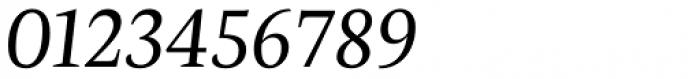 Radiata Deck Italic Font OTHER CHARS
