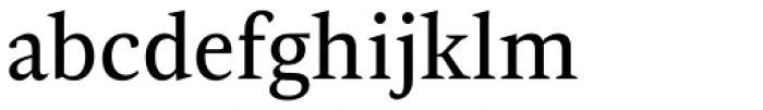 Radiata Deck Font LOWERCASE