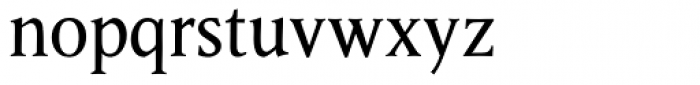 Ragnar Font LOWERCASE