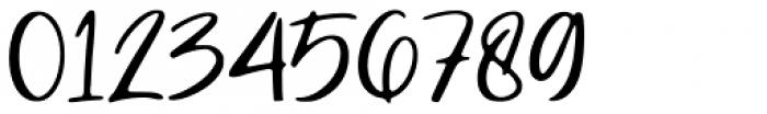 Ragnarock Regular Font OTHER CHARS