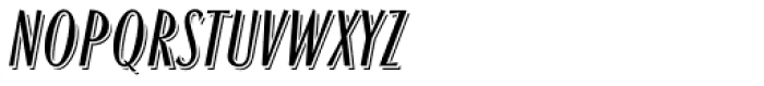 Ragtime Font LOWERCASE
