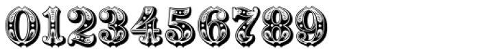 Railhead Redux Font OTHER CHARS