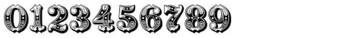 Railhead Font OTHER CHARS