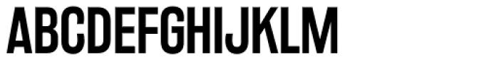 Rakesly Regular Font UPPERCASE