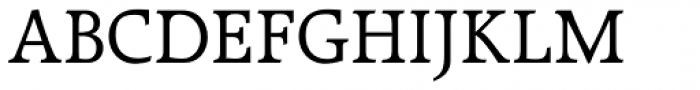 Raleigh LT Std Font UPPERCASE