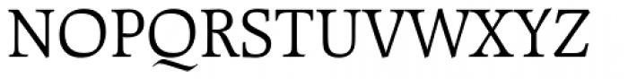 Raleigh Light Font UPPERCASE