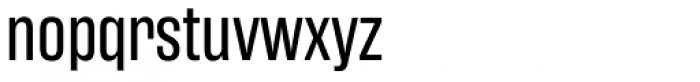 Rama Gothic Exp Font LOWERCASE