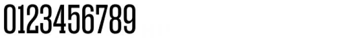 Rama Slab Expanded Regular Font OTHER CHARS