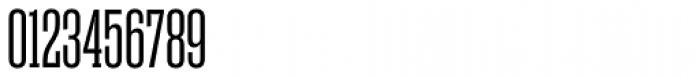 Rama Slab Regular Font OTHER CHARS