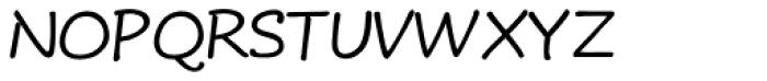 Ramadesh Caps Font LOWERCASE