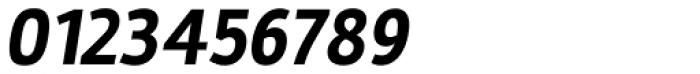 Rambla Oscura Oblicua Font OTHER CHARS