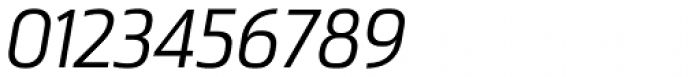 Ranelte Normal Regular Italic Font OTHER CHARS
