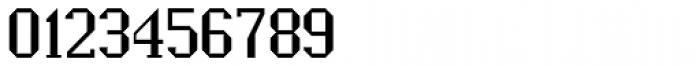 Ranger Font OTHER CHARS