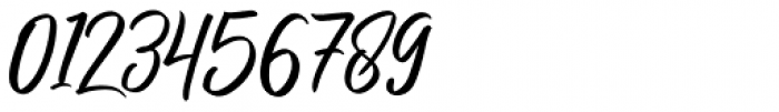 Raph Lanok Font OTHER CHARS