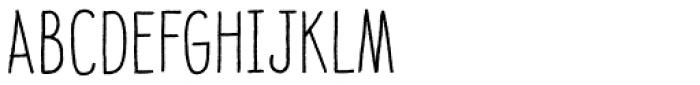 Raski Bold Font UPPERCASE