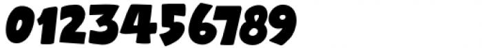 Raspberry Sherbet Regular Font OTHER CHARS