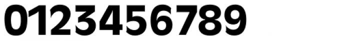 Ravenna TS Bold Font OTHER CHARS