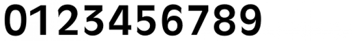 Ravenna TS DemiBold Font OTHER CHARS